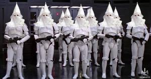 KKK Stormtoopers