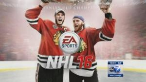 NHL 16 - Patrick Kane
